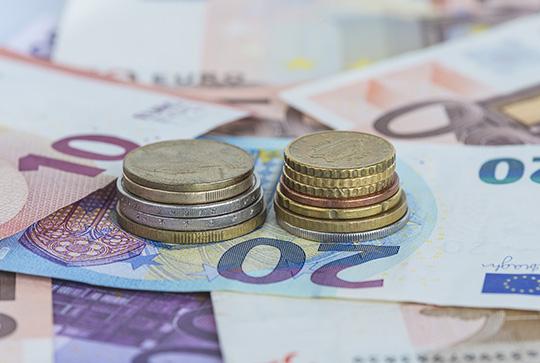 Subsidios de la unión europea
