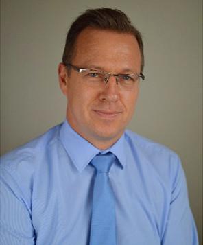 Jos Amsing - CEO of CoBouw Poland
