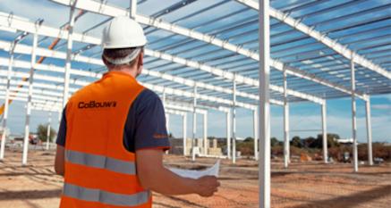 Generalunternehmerschaft für die industrieanlagen | CoBouwpoland
